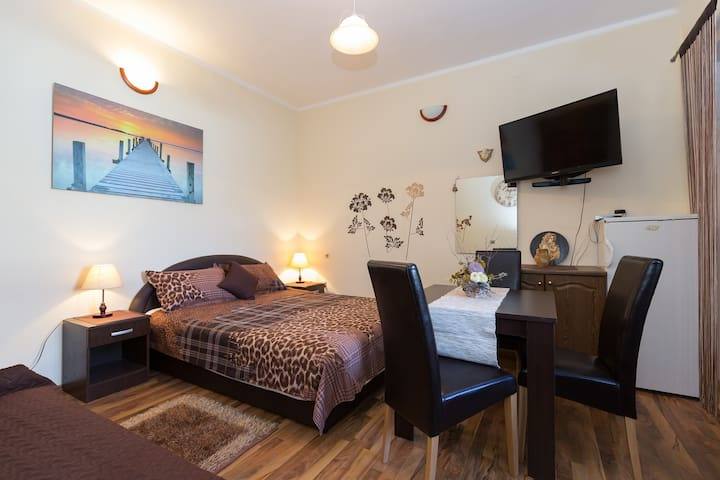 Studio apartment Nedo - Sveti Filip i Jakov - Guest suite