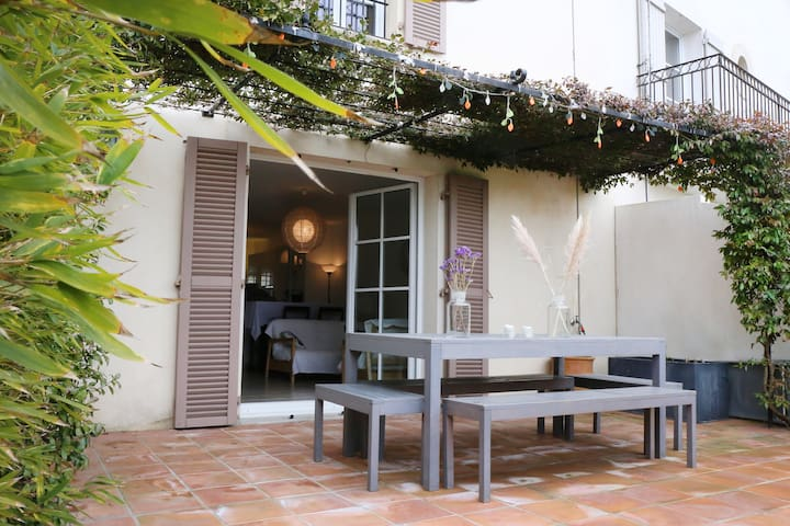 Lovely Marina in Camargue - Aigues-Mortes - House