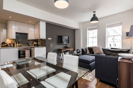 Amazing Luxury 1 Bed Flat in Covent Garden Zone 1 - Лондон