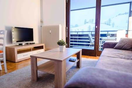 Lets Lux apartment SKI IN & SKI OUT