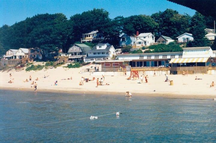 Debi & Tim's Crystal Beach Getaway