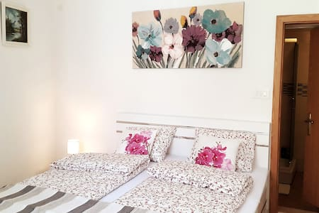 Flower Double Room  SPLIT - Dugopolje