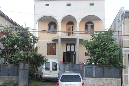 """собственный дом ,, необычный каникулы"""" - Batumi"""