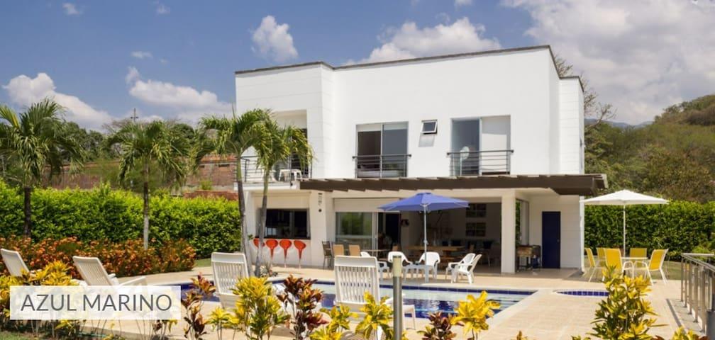 Casa de Campo  o Villa en Condominio - San Jerónimo - Willa
