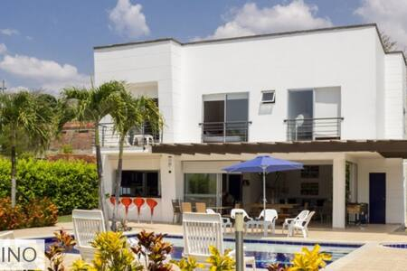 Casa de Campo  o Villa en Condominio - San Jerónimo
