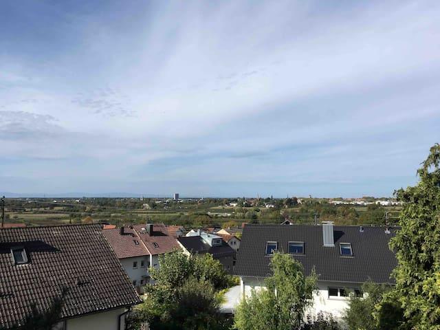 Ferienwohnung Offenburg/Ortenberg