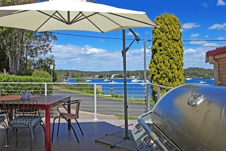 River Front Living in Luxury - North Batemans Bay - Aparthotel