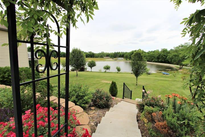 New! Luxury Villa for rent, 4000 sq feet