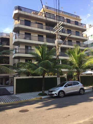 Apartamento na Enseada - Guarujá
