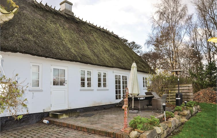 Holiday cottage with 3 bedrooms on 85 m² in Ebberup