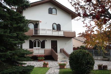 Terrae Montane - b&b - Casa Vacanze - Rocca di Mezzo