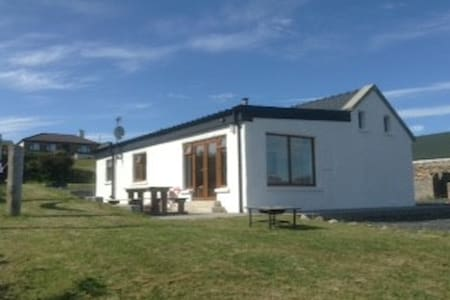 Hillside Cottage Achill - Achill