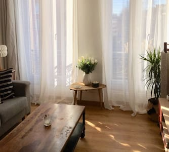 Charming 31m2 apartment in the heart of Paris