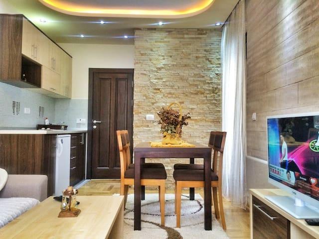 Katarinas apartment