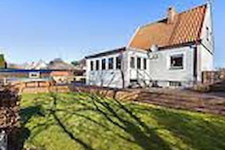 House near Höganäs/Helsingborg - Höganäs - House