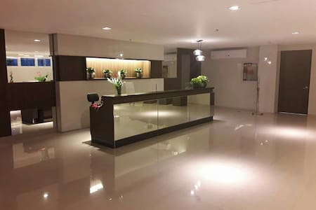 A COZY 1 BEDROOM CONDO IN FAIRVIEW - Fairview, Quezon City - 公寓