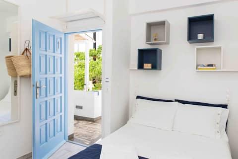Barbara' s Place Chora- Folegandros chambre double