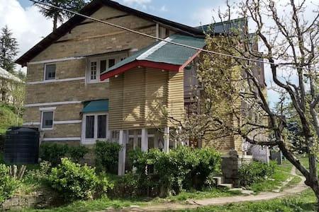 Himalaya Heritage Cottages - Manali - Gästehaus