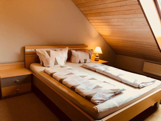 2-Zimmereinliegerwohnung in Kressbronn am Bodensee