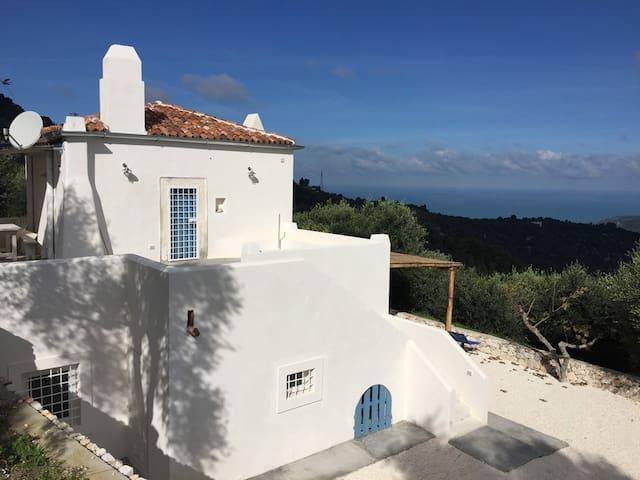 Casa San Valentino, tra il mare e le stelle - Vico del Gargano - Villa