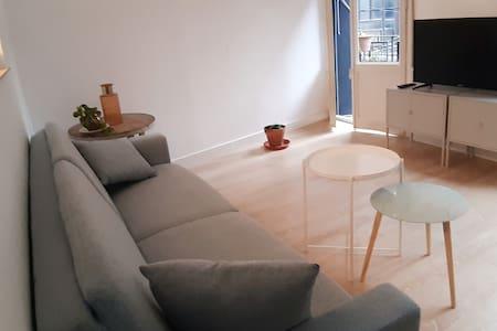 Bonito piso Tortosa centro