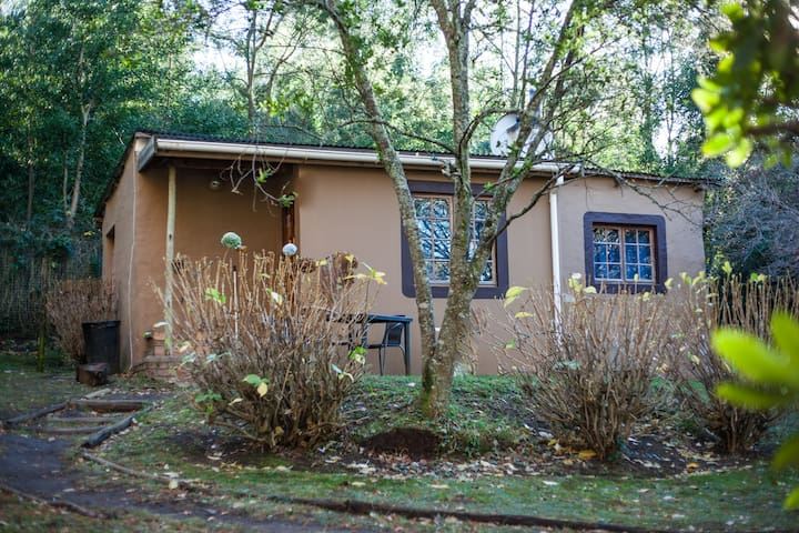 Away with the Fairies - 2 Bedroom Self-Catering
