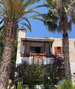 Appartment at the Sea Side, Palamütbükü / Datça