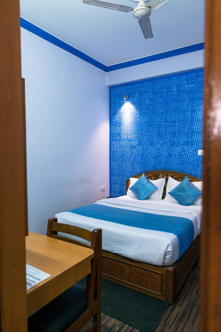 Hotel Buddha- Classic Room