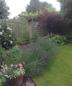 Garden lovers bed and breakfast - Hungerford
