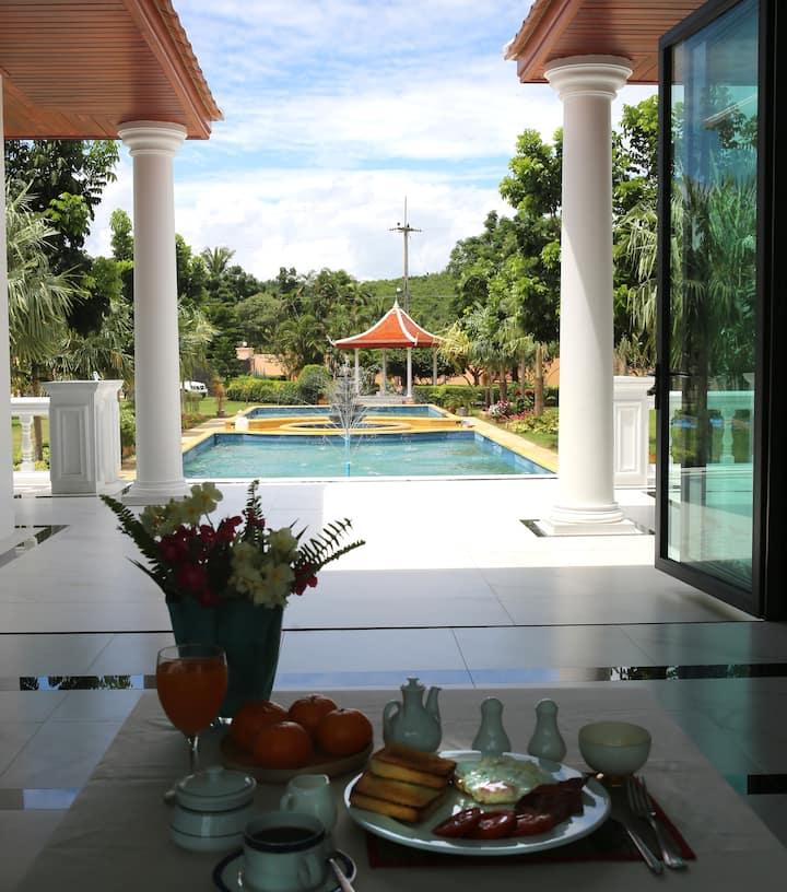 Kalaya's Garden Villa