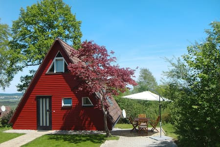 Holiday home in Wilhelmsdorf - Illmensee - Hus
