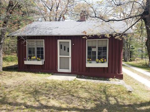 Sage Cottage, Lake Huron, Mermaid Coast Cottages