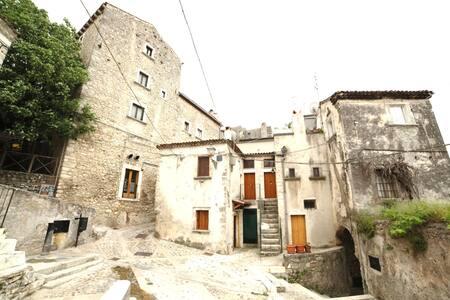 Al Borgo Antico monoapartment 2P Vico del Gargano - Vico del Gargano