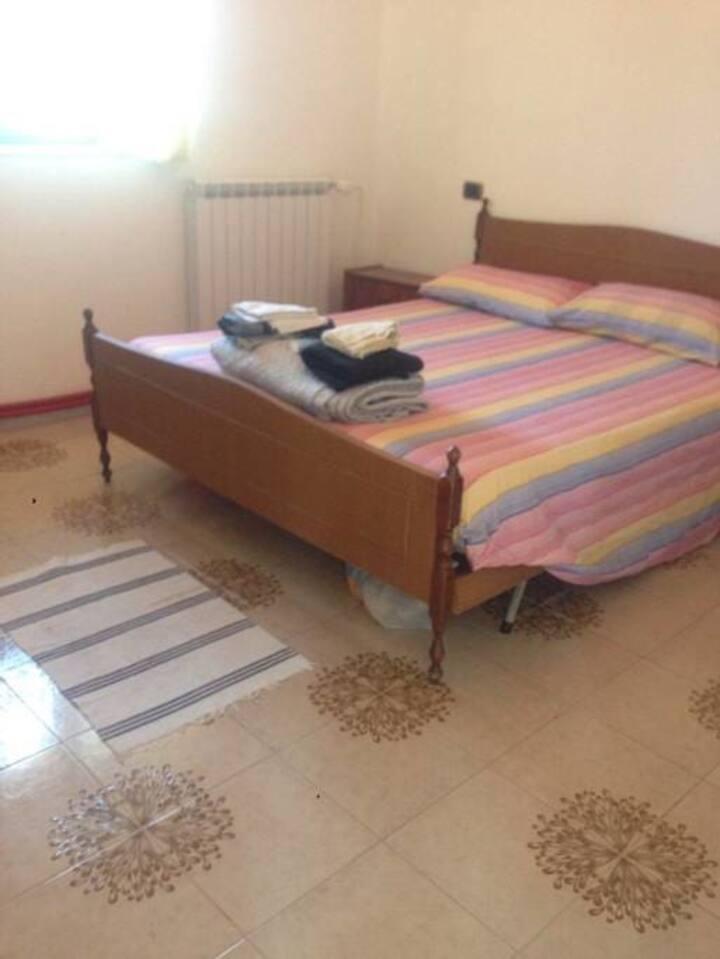 Affittacamere Oscata stanza privata in casa