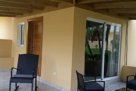 Casa de Osa Mayor - Puerto Plata - Lyxvåning