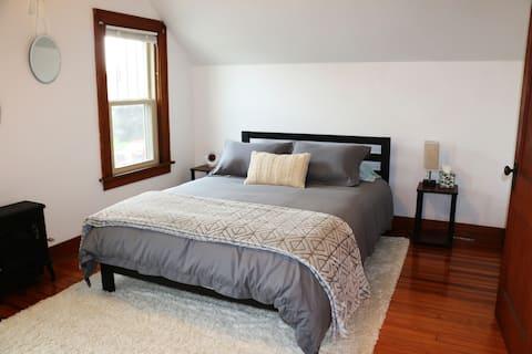 Encantador apartamento privado a minutos de las cataratas