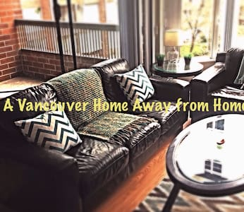 BEST VALUE IN DOWNTOWN VANCOUVER! - Vancouver - Appartement