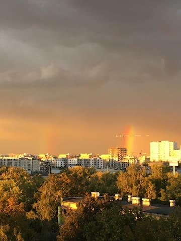POKÓJ w świetnie skomunikowanej części  Warszawy!