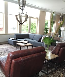 Luxury Spacious Villa Amsterdam - Zaandam