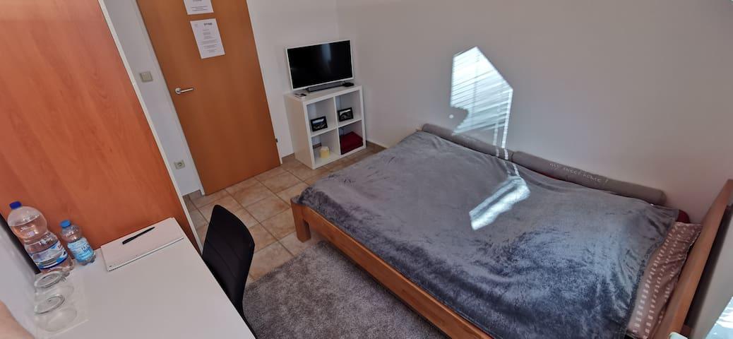 Privat Room in der Wohnung 😉