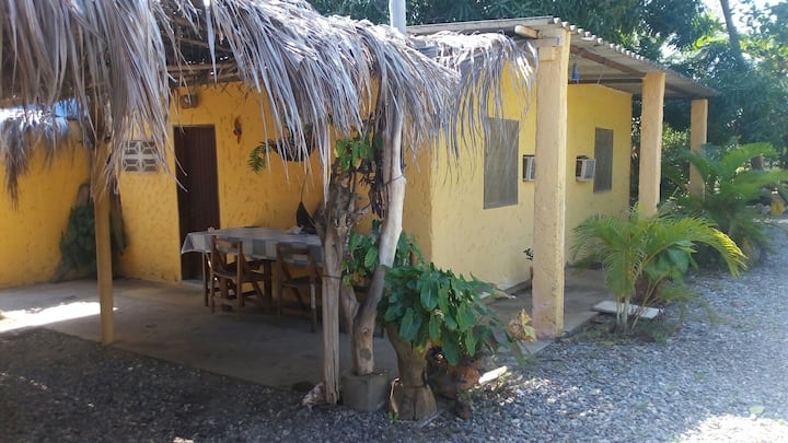 Quinta Le Palme - Casita Caribeña por Max 6 person