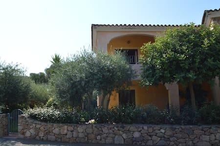 Appartamento Residence Lu Maestrali - Rumah