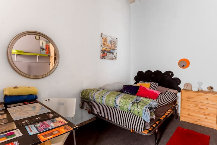 habitacion privada en cadiz
