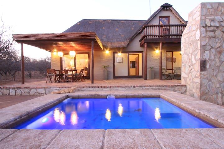 Zebra Lodge Hoedspruit Wildlife Estate