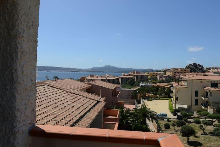 Monolocale basic A - La Maddalena - Appartement
