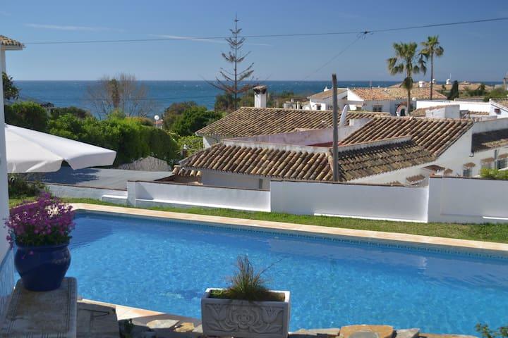 Casa Luz del Faro - Las Lagunas de Mijas - Bed & Breakfast