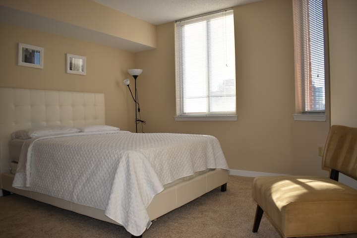 Luxury Apartment at Pentagon City  - 452