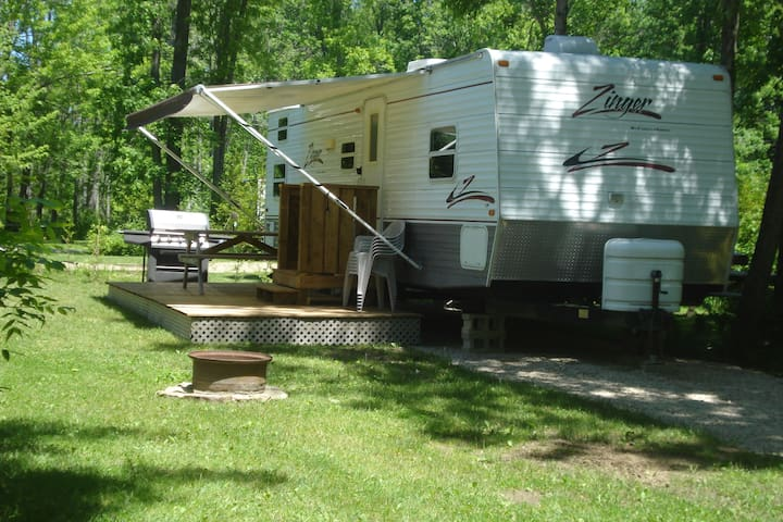 Winding River Rental - Sauble Beach