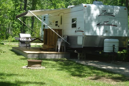 Winding River Rental - Sauble Beach - Camper/RV