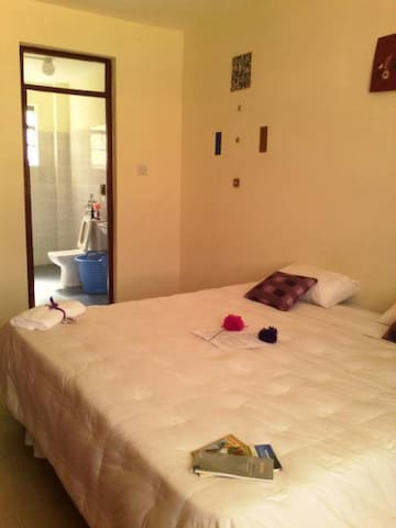 Cozy Rooms -JKIA - Mlolongo - Apartamento